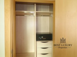 недвижимость, 2 спальни в аренду в Shoreline Apartments, Дубай Al Das