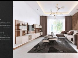 1 Bedroom Property for sale in , Dubai Binghatti Gate