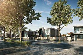Lea Real Estate Development in , Abu Dhabi