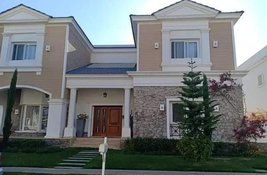 4 bedroom Townhouse for sale at Mountain View iCity in Cairo, Egypt