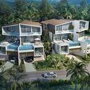BASE Horizon Villas