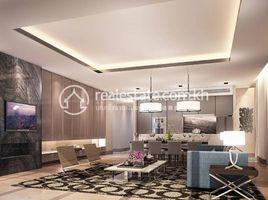 3 Bedrooms Property for sale in Tuek Thla, Phnom Penh North Park Condominium