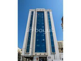 沙迦 Al Nahda 2 SS Lootah Building 2 卧室 房产 租