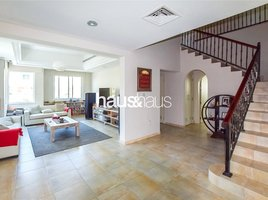 5 Bedrooms Property for rent in Bloomingdale, Dubai Golf Course Views | Type C1 | Call To View