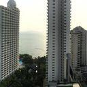 Wongamat Garden Beach