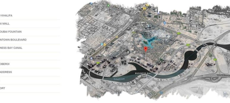 Master Plan of Imperial Avenue - Photo 1