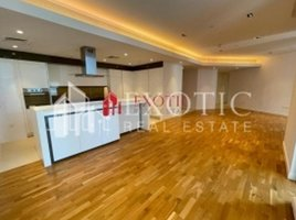 2 Bedrooms Property for rent in Bluewaters Residences, Dubai Apartment Building 10