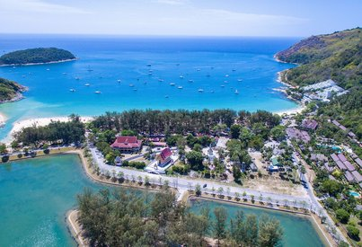 Neighborhood Overview of Rawai, Phuket
