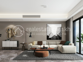 недвижимость, 1 спальня на продажу в Buon, Преа Сианук New Landmark