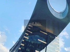недвижимость, 3 спальни на продажу в Shams Abu Dhabi, Абу-Даби The Gate Tower 1