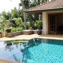 Lakeshore Villa