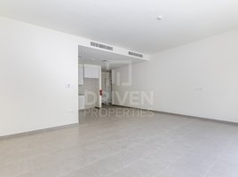 3 Bedrooms Townhouse for rent in EMAAR South, Dubai Bright & Modern TH | Single Row | Vacant