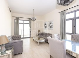 2 Bedrooms Property for sale in Azizi Residence, Dubai Feirouz