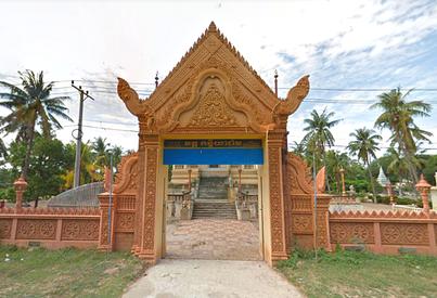 Neighborhood Overview of Preaek Luong, Kandal