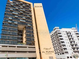 1 Bedroom Property for sale in Al Barsha South, Dubai Al Murad Tower
