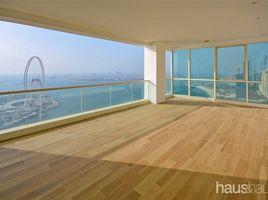 6 Bedrooms Penthouse for sale in The Walk, Dubai Al Bateen Residence