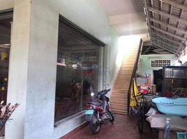 10 Bedrooms Property for rent in Tuol Tumpung Ti Muoy, Phnom Penh 5 Stories Shop house near Russian Market For Rent