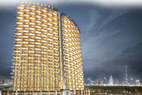 Binghatti Avenue Real Estate Development in , Dubai
