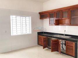 4 Bedrooms Property for rent in Stueng Mean Chey, Phnom Penh ផ្ទះវីឡាកូនកាត់ សម្រាប់ជួល នៅបុរីពិភពថ្មីឈូកវ៉ា III
