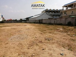 N/A Land for sale in Phnom Penh Thmei, Phnom Penh Land For Sale