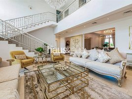 5 Bedrooms Property for rent in Mediterranean Clusters, Dubai Luxury Expert | Fully Furnished | Move in now