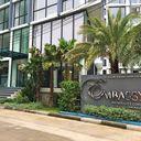 The Embassy Pattaya City Condo