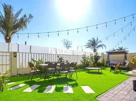 4 Bedrooms Townhouse for rent in Maple at Dubai Hills Estate, Dubai Single row | Lovely Garden | Close to pool | 2E