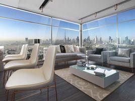 1 Bedroom Property for sale in , Dubai Binghatti Avenue