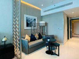 Studio Property for rent in Al Abraj street, Dubai DAMAC Maison Privé