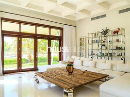 5 Bedrooms Property for sale in Jasmine Leaf, Dubai Double plot | C-Type villa | Upgraded