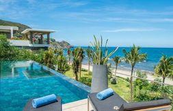Luxury Beachfront Property