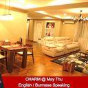3 Bedroom Condo for sale in Tamwe, Yangon