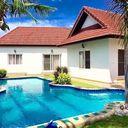 Nirvana Pool Villa 1