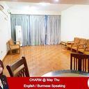 3 Bedroom Condo for rent in Shwe Hintha Luxury Condominiums, Yangon