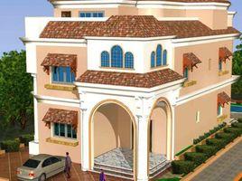 阿布扎比 Mohamed Bin Zayed City Villas 6 卧室 别墅 售