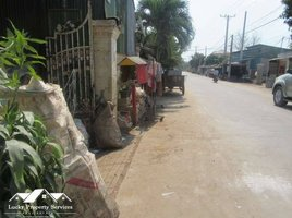 N/A Land for sale in Nirouth, Phnom Penh Land for Sale in Niroth,Chbar Ampov