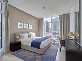 1 Bedroom Property for rent in Al Abraj street, Dubai DAMAC Maison Privé
