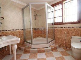 金边 Boeng Keng Kang Ti Muoy Very Nice Villa 6 Bedrooms for Rent in BKK1 6 卧室 房产 租