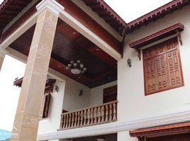 Banteay Meanchey Kampong Svay 5 bedrooms Villa For Sale in Sen Sok 5 卧室 别墅 售