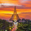 Mueang Nakhon Pathom