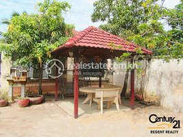 5 Bedrooms House for sale in Phleung Chheh Roteh, Phnom Penh House for Sale
