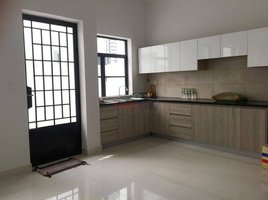 4 Bedrooms Property for rent in Chak Angrae Kraom, Phnom Penh Link House for rent at Villa Town