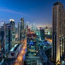 Central Park Tower at DIFC by Deyaar