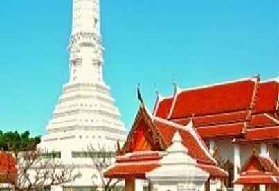 Neighborhood Overview of Bang Kho, Bangkok