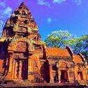 Banteay Meas