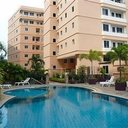 Wongamat Residence Condominium