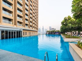 迪拜 The Address Dubai Mall 1 卧室 房产 售
