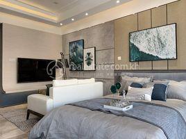 1 Bedroom Condo for sale in Voat Phnum, Phnom Penh Yuetai Phnom Penh Harbour