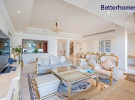 4 Bedrooms Townhouse for sale in The Crescent, Dubai Kempinski Palm Residence