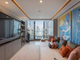 4 Bedrooms Penthouse for sale in Park Island, Dubai LIV Residence